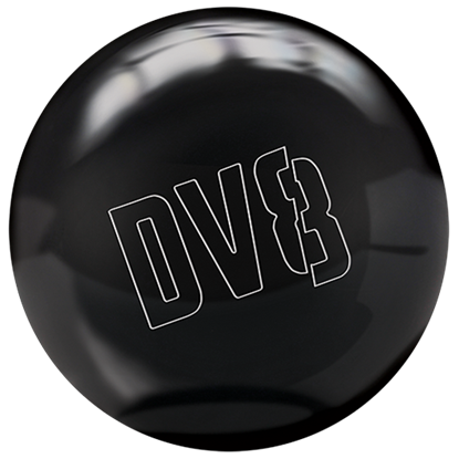 Picture of DV8 Polyester - Just Black