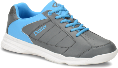 Picture of Dexter Ricky IV Grey/Blue