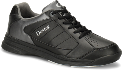 Picture of Dexter Ricky IV Black/Alloy