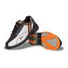 Picture of Women's Hammer Vixen White/Black/Orange Shoe (Right Hand Only)
