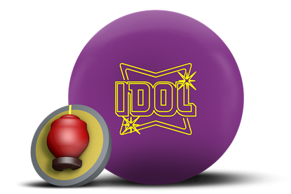 Picture of Roto Grip Idol