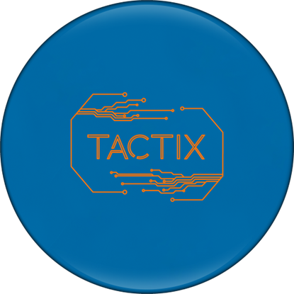 Picture of Track Tactix