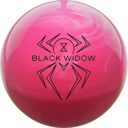 Picture of Hammer Black Widow Pink