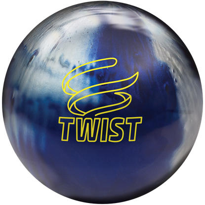 Picture of Brunswick Twist - Blue/Silver