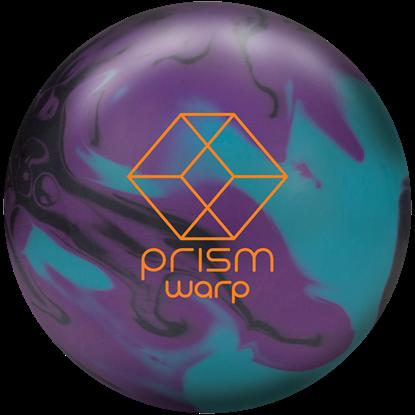 Picture of Brunswick Prism Warp